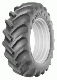 DT830 Radial HD R-1W Tires